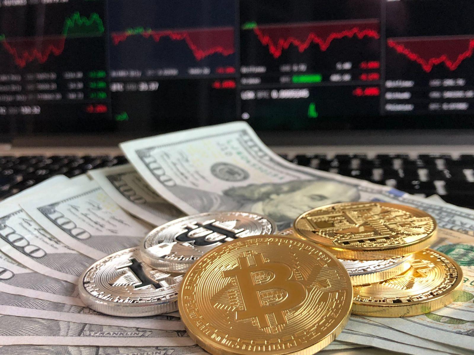 Возможность торговли биткоинами